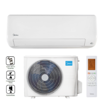 Midea All Easy Pro oldalfali split 3,5 kW