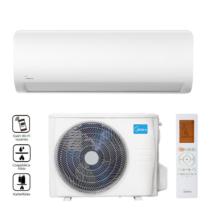 Midea Xtreme Save Pro oldalfali split 3,5 kW