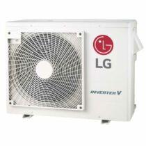 LG Multi inverter kültéri (1 fázis) 6,2 kW
