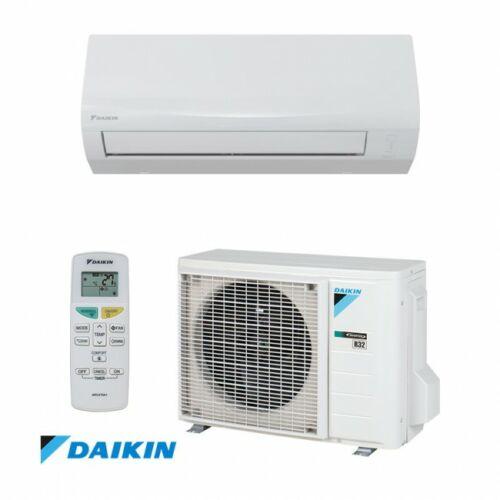 Daikin Sensira oldalfali split 2,5 kW