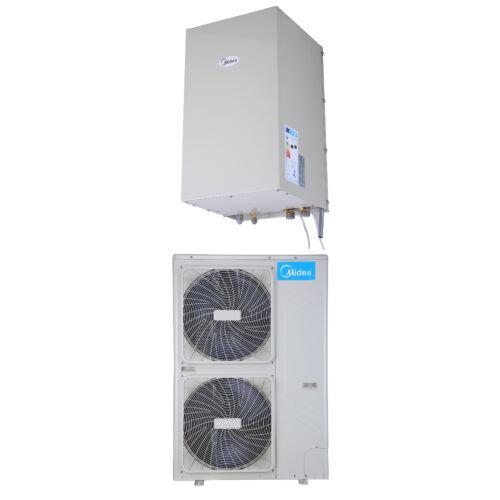Midea M-Thermal osztott levegő-víz hőszivattyú 16 kW, 1 fázis