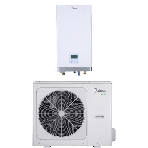 Midea M-Thermal osztott levegő-víz hőszivattyú 12 kW, 3 fázis