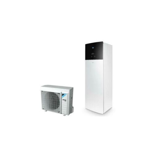 Daikin Altherma alacsony hőmérsékletű levegő-víz hőszivattyú
