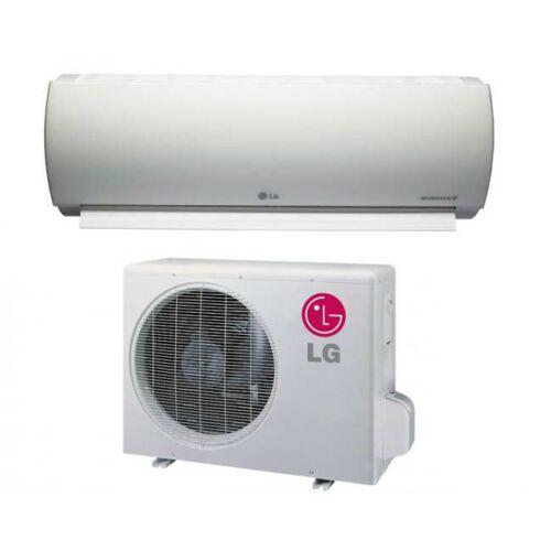 LG H09-12AL Athena inverteres split klíma