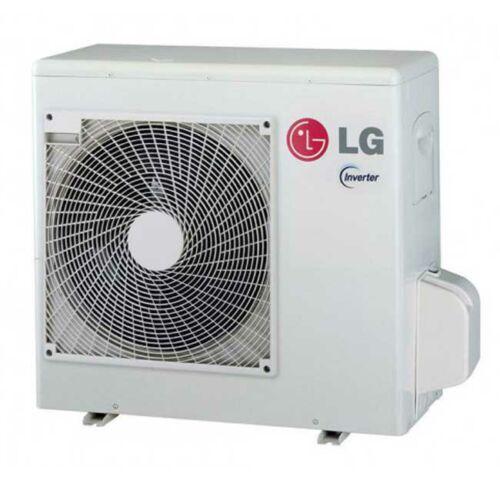 LG MU4M25 Multi klíma kültéri egység